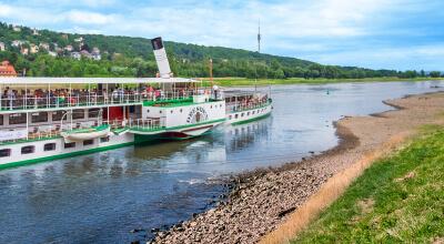 Alle Angebote Schifffahrten in Dresden