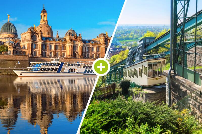 Große Entdeckertour Dresden