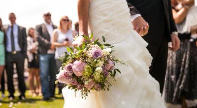 Hochzeit Informationen & Anfrage