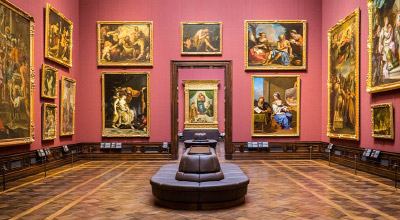 Alle Angebote Museen in Dresden