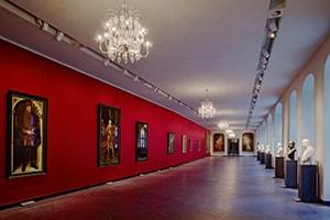 Fürstengalerie