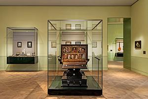 Ausstellung Weltsicht und Wissen um 1600