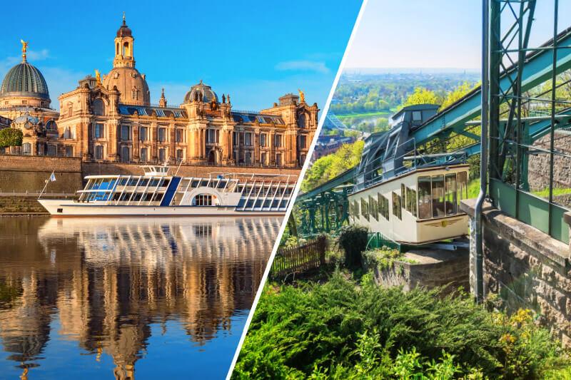 Entdeckertour Dresden