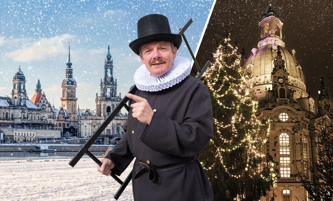 Dresdner Weihnachtsmärchen